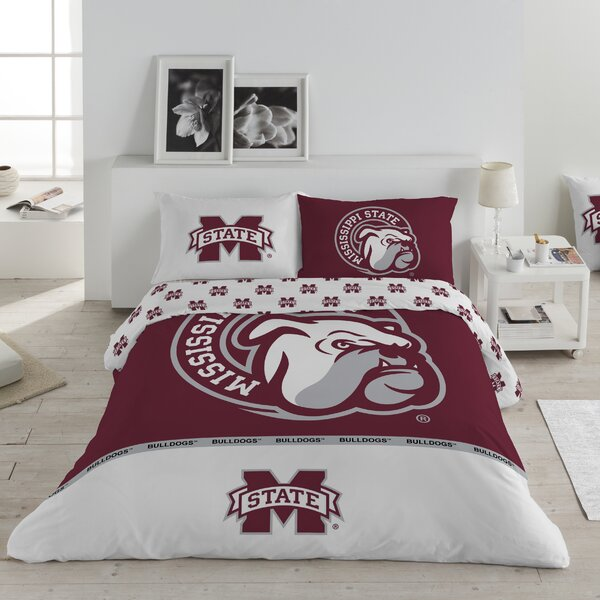 NCAA Mississippi State Bulldogs Classic Series 3-Piece BBQ Set