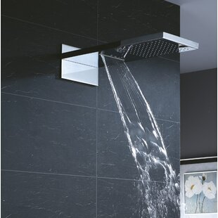 UCore Concealed Bath Showe..