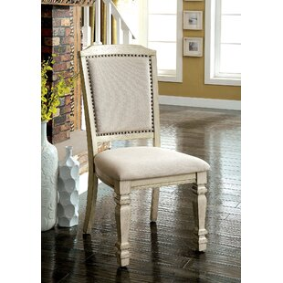 Tandor Transitional Side Chair (Set of 2)