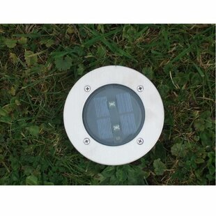 Colmont 1 Light LED Well Light By Sol 72 Outdoor