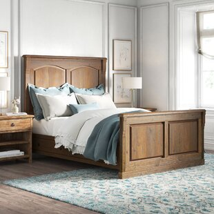 Tempo Storage Standard Bed by Kelly Clarkson Home