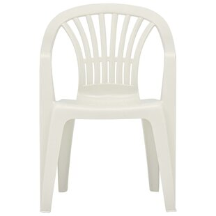 Elly Stacking Garden Chair (Set Of 45) By Sol 72 Outdoor