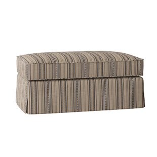 Chalkline Standard Ottoman by Paula Deen Home Purchase
