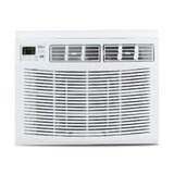 window ac unit with heat