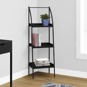 fleming etagere bookcase