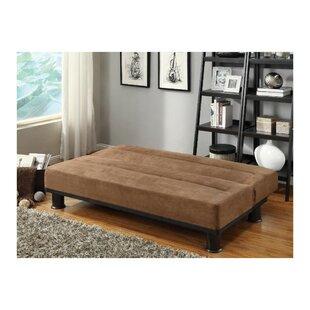 Nicol Convertible Sofa by Latitude Run