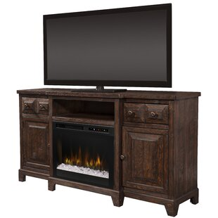 Open Storage TV Stand for TVs up to 60