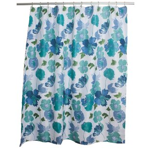 Best Cecile Shower Curtain ByFamous Home Fashions
