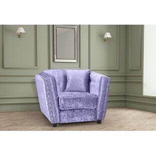 Suki Armchair By Willa Arlo Interiors