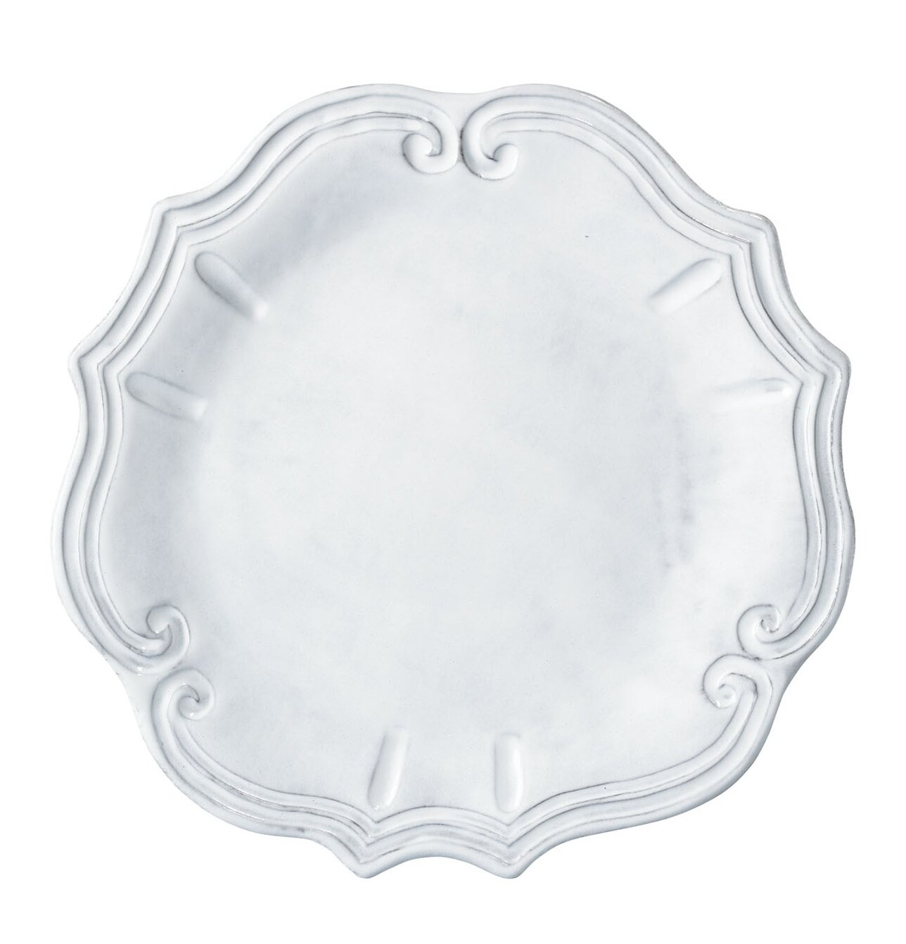 Vietri Incanto 12 Dinner Plate Perigold