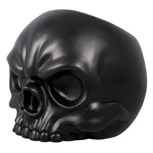 Design Toscano Lost Souls Gothic Skull Sc..