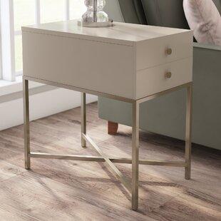 Clontarf Chairside Table b..