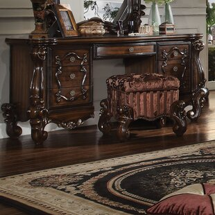 Astoria Grand Welton Desk Vanity