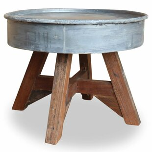 Christopher Coffee Table By Williston Forge