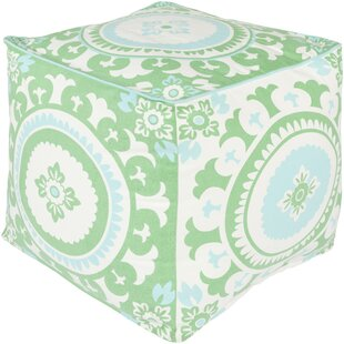 France Pouf by Bungalow Rose