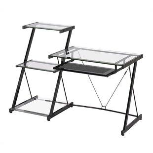 Z-Line Designs Diesel Computer Desk