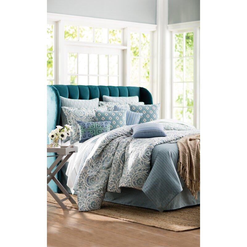 Echo Design Kamala Comforter Set Wayfair