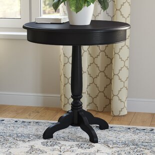 Plimpton End Table