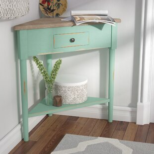 Tompkins Corner End Table by Laurel Foundry Modern Farmhouse