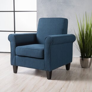 Hackler Armchair by Charlton Home Great price