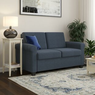 Ahumada Sofa Bed by Ebern Designs