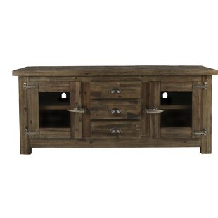 Comparison Clementina TV Stand By Loon Peak