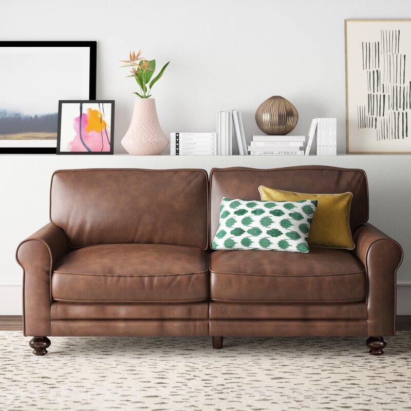 Whittier Sofa Reviews Joss Main