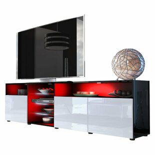 Top Reviews Boutte TV Stand for TVs up to 88 by Orren Ellis Reviews (2019) & Buyer's Guide