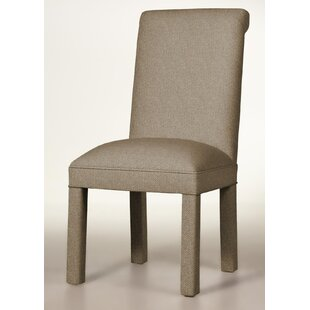 Moffatt Upholstered Dining Chair Winston Porter