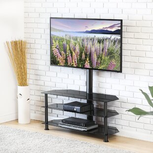 Piner TV Stand for TVs up to 65