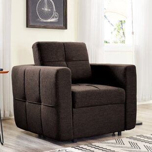 Brayden Studio Winvian Convertible Chair