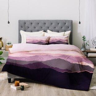 Iveta Abolina 3 Piece Comforter Set