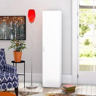Minda Armoire with 1 Door by Zipcode Design