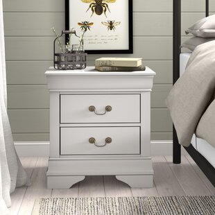 Buying Guffey 2 Drawer Wood Veneer Nightstand by Laurel Foundry Modern Farmhouse