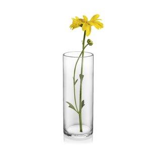 Cylinder Table Vase (Set of 2)