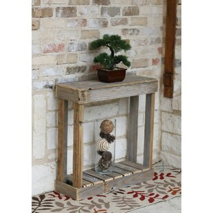 Find for Coker Console Table By Millwood Pines