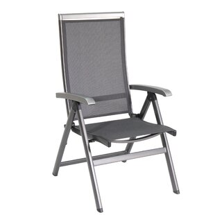 Royal Garden Brisy Folding Patio Dining Chair