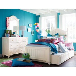 Otto Low Poster Configurable Bedroom Set by Viv + Rae