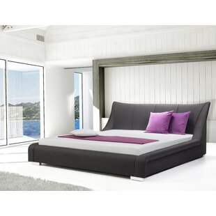 Orren Ellis Astoria Upholstered Platform Bed