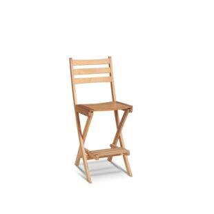 Folding Director Chair by HiTeak Furniture