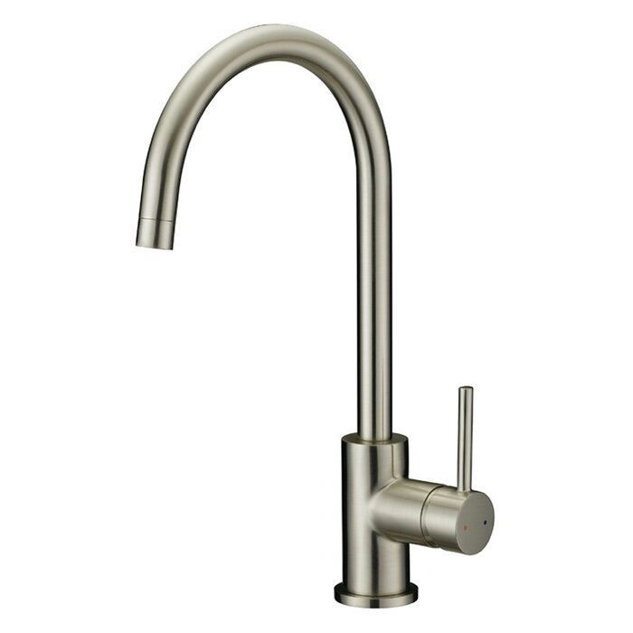 Eastport Single Handle Kitchen Faucet