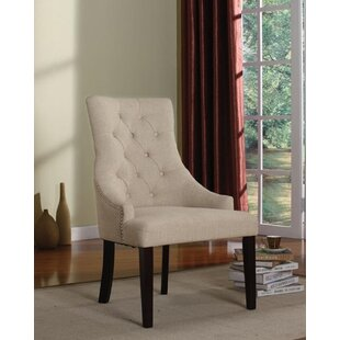 Nordin Wingback Chair Set of 2
