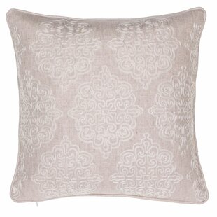 Dittmar Throw Pillow by Three Posts Best Choices