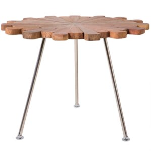 Otisco Coffee Table by Bungalow Rose