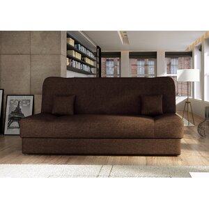 3-Sitzer Schlafsofa Venezia von Home & Haus