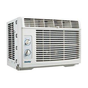 5-000 BTU Window Air Conditioner