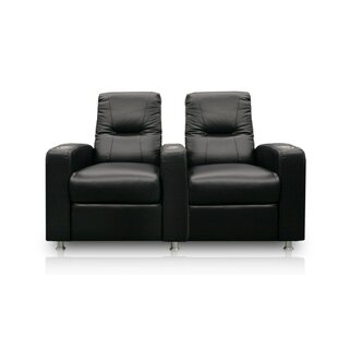 Bass Tristar Home Theater Lounger (Row of 2)