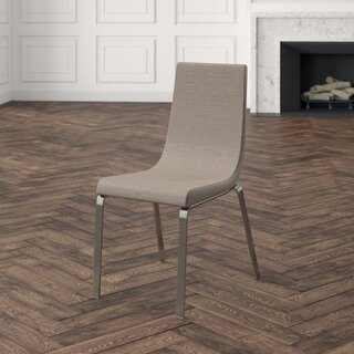 Cruiser Upholstered Dining Chair by Connubia