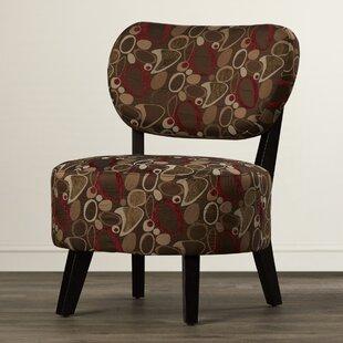 Ebern Designs DeJean Slipper Chair