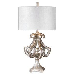Online Reviews Faxon 32 Table Lamp By Ophelia & Co.